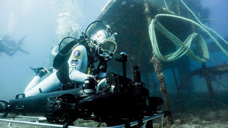 Mako Diver